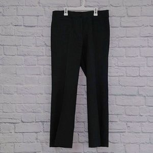 LOFT | Grey Kate Trousers Petite Dress Pants
